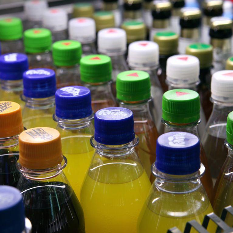 Bevande in frigorifro Master Drinks