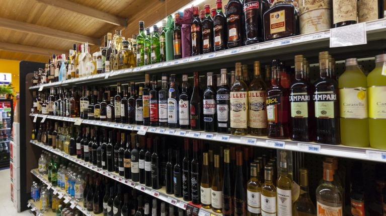 Distribuzione bevande Catania Master Drinks S.r.l.s.
